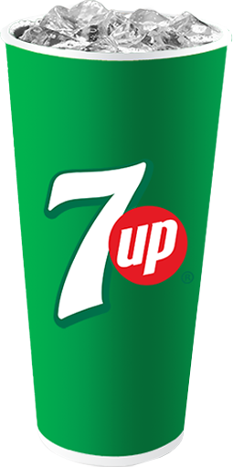 7Up 0,4 l
